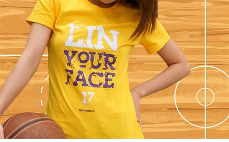 LIN YOUR FACE - Women
